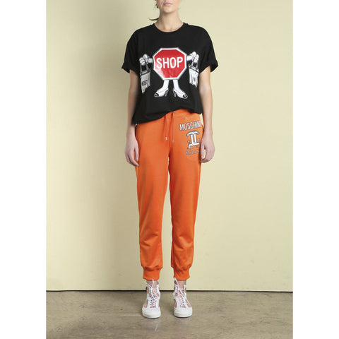 Moschino Women's Sweatpants / Shop Super Street - 1