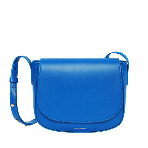 Mansur Gavriel Royal Crossbody Bag / Shop Super Street - 1