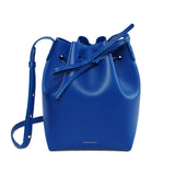 Mansur Gavriel Royal Mini Bucket Bag / Shop Super Street - 1
