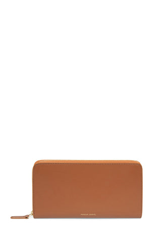 Continental Wallet Saddle