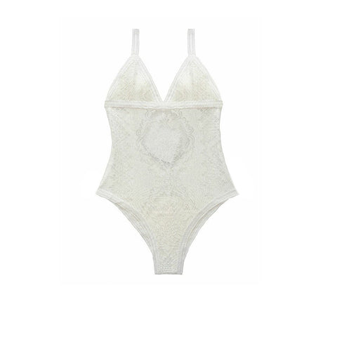 Shlaer Lace One Piece / Shop Super Street - 1