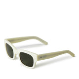 Sun Buddies Type 06 Bone Sunglasses / Shop Super Street - 3