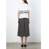The Great The Tea Length Opera Skirt / Shop Super Street - 3