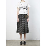 The Great The Tea Length Opera Skirt / Shop Super Street - 2