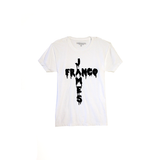 Deer Dana James Franco Printed Tee / Shop Super Street - 1