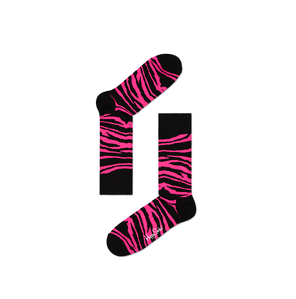 Happy Socks Zebra Socks / Shop Super Street