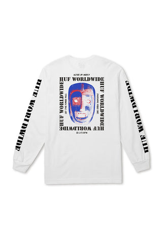Vibes Long Sleeve Tee