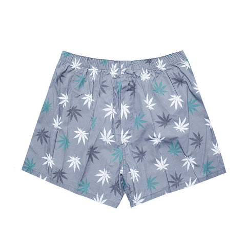 HUF Plantlife Grey Boxer / Shop Super Street
