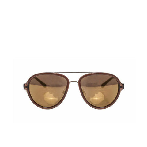 Linda Farrow Linda Farrow x 3.1 Phillip Lim Aviator Sunglasses / Shop Super Street - 1