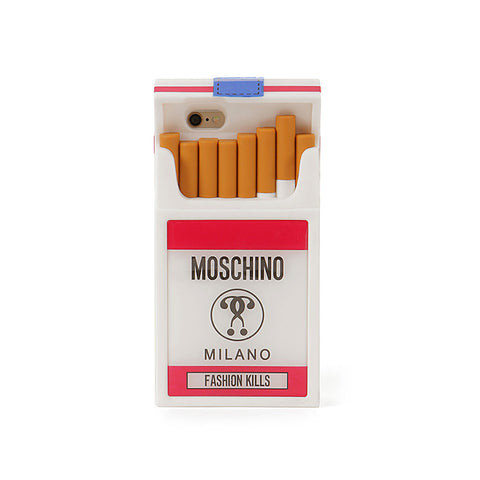 Moschino Fashion Kills iPhone 6 Case / Shop Super Street