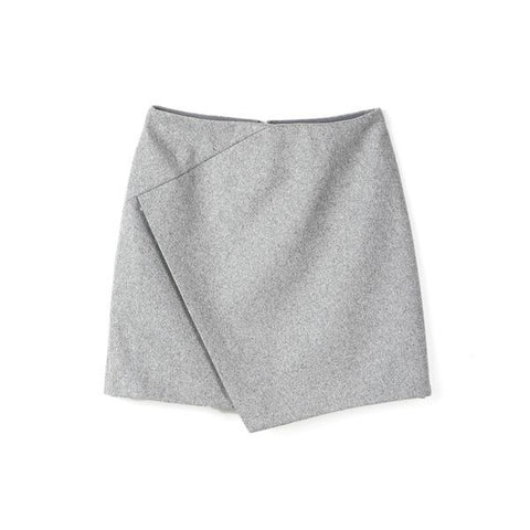 Carven Portfolio Skirt / Shop Super Street - 1