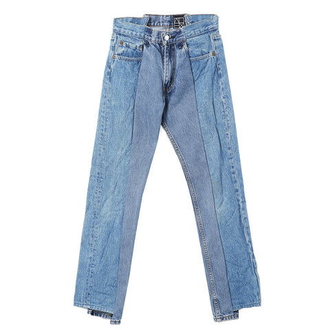 Alxvndra Alxvndra Denim 24 / Shop Super Street - 1
