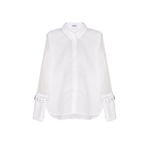 The Fashion Club Nessie Blouse / Shop Super Street