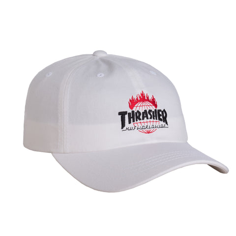 HUF Thrasher TDS 6 Panel / Shop Super Street