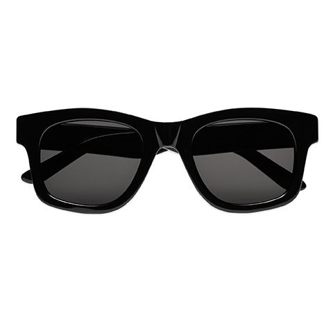 Sun Buddies Type 01 Black Sunglasses / Shop Super Street - 1