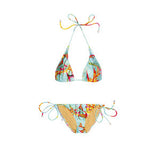 We Are Handsome The Strelitzia String Bikini / Shop Super Street - 2
