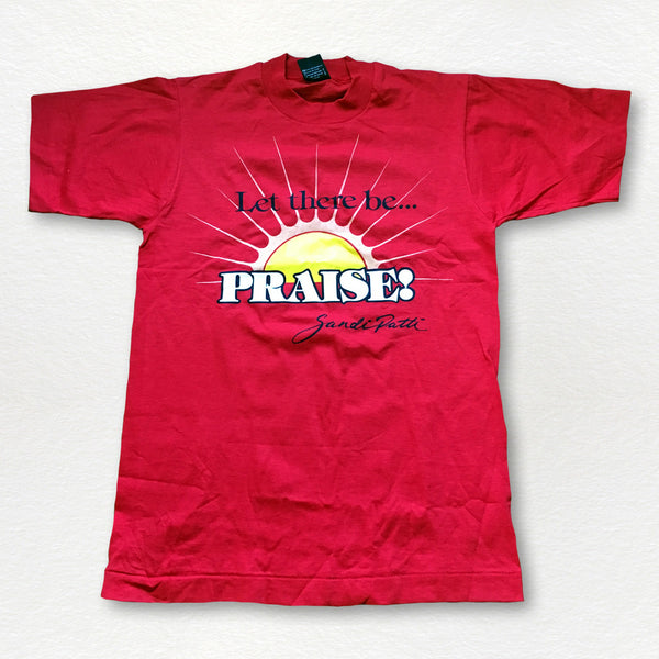Let There Be Praise Tee