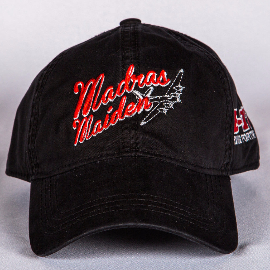 B-17 Madras Maiden Hat
