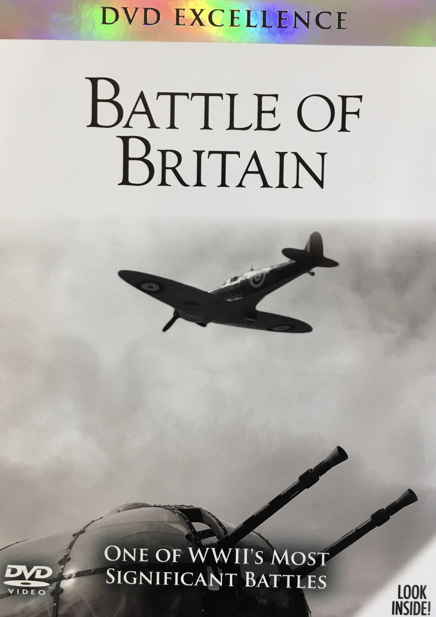 DVD, Battle of Britain