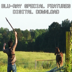 DIGITAL DOWNLOAD - Marble Hornets Blu-ray Special Features