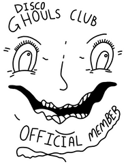 Disco Ghouls Club