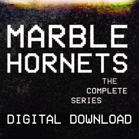 DVD DOWNLOAD - Marble Hornets The Complete Series