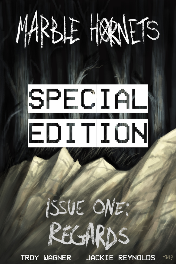 Marble Hornets Issue One: Regards - Special Edition Download