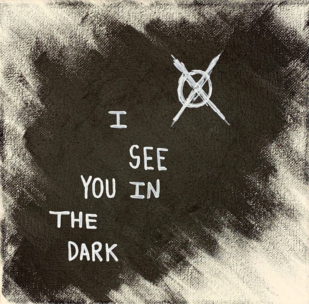 I See You In The Dark