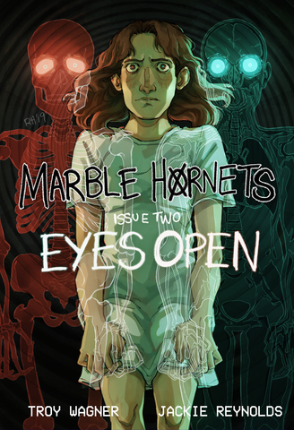 Marble Hornets Issue Two: Eyes Open - Download