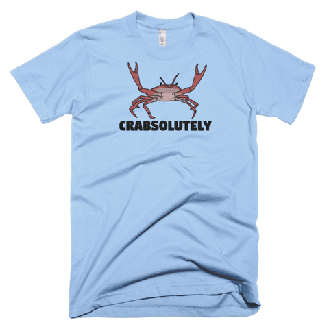 Crabsolutely Shirt