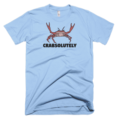 Crabsolutely