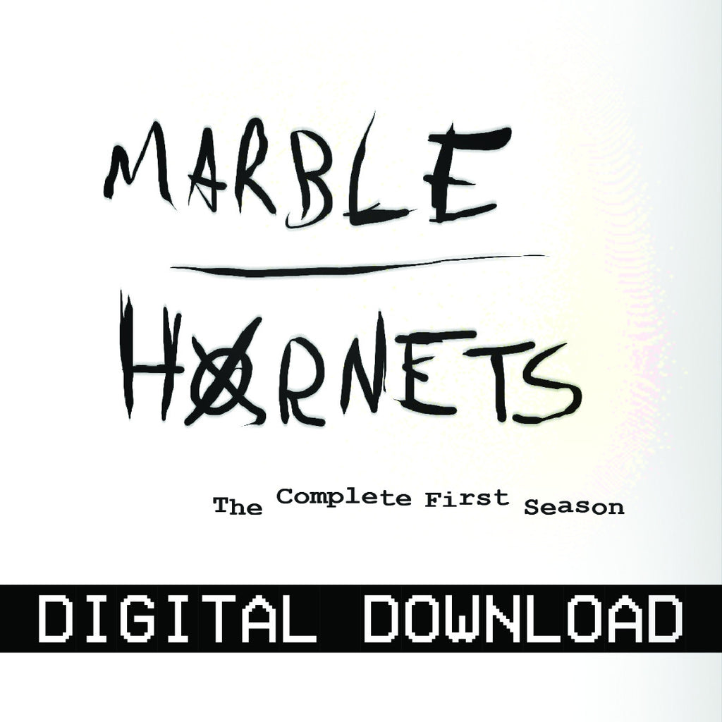 DVD DOWNLOAD - Marble Hornets Season 1