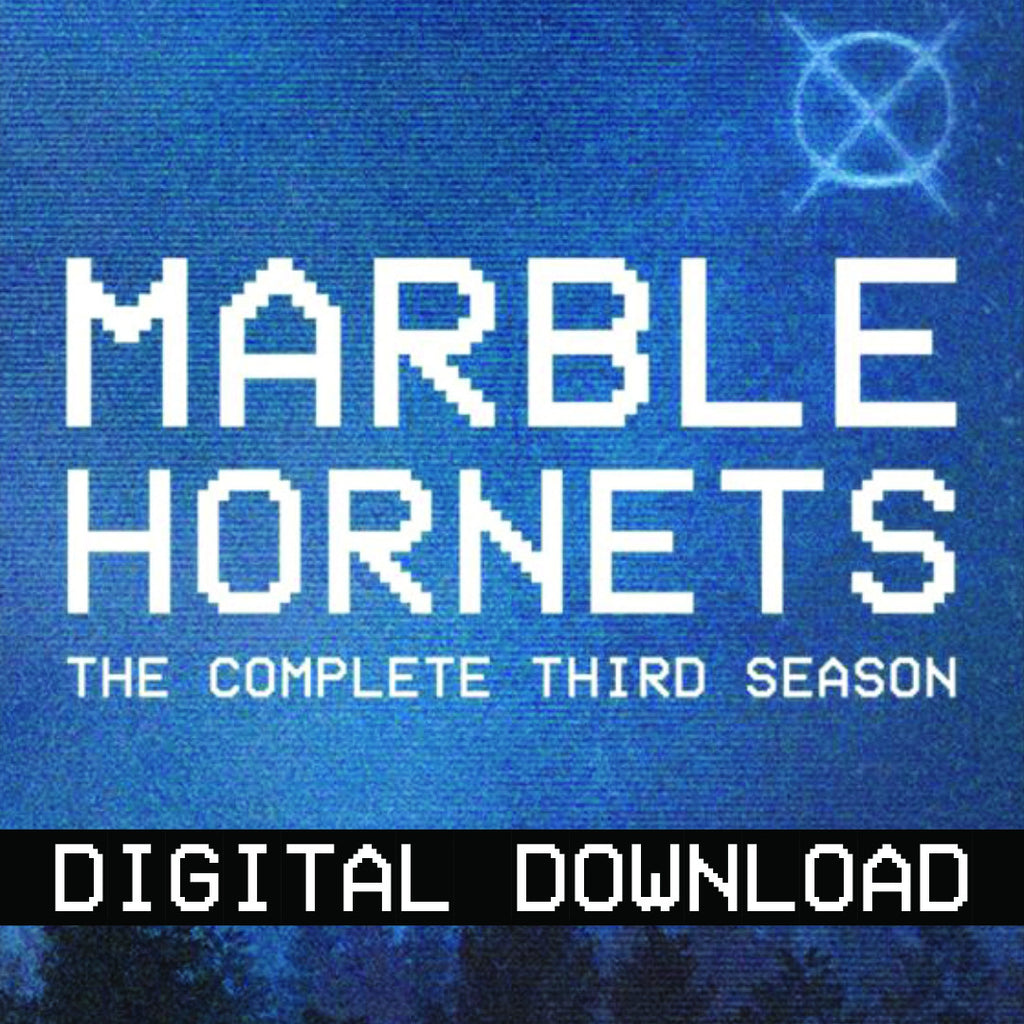 DVD DOWNLOAD - Marble Hornets Season 3