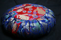 BLUE Peace Cushion - FREE SHIPPING
