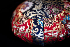 RED - Peace Cushion (FREE SHIPPING)