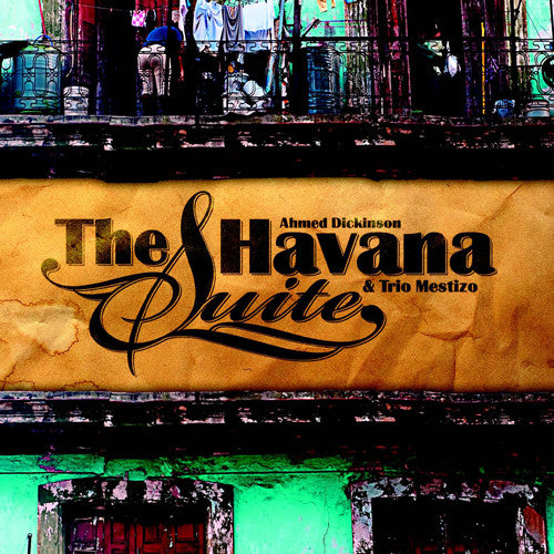 The Havana Suite