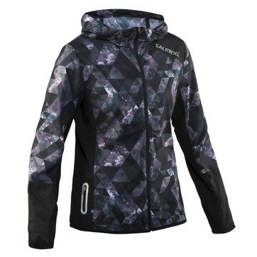 Image of Salming Run Fusion Jacket Women