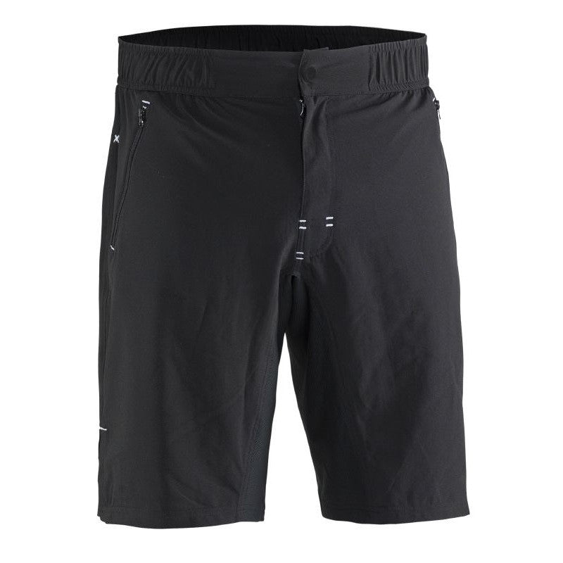 Salming Performance Shorts SR - Black