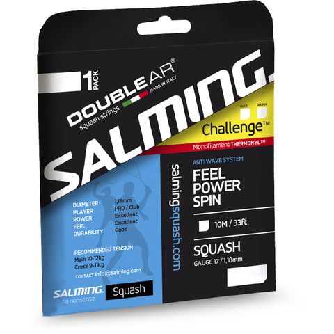 Image of Salming Challenge Slick String