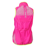 Salming Skyline Vest Women - Pink Glo