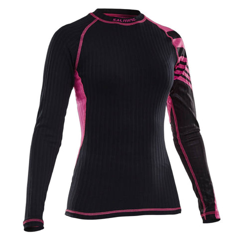 Image of Salming Baselayer LS Tee Women
