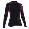 Salming Baselayer LS Tee Women