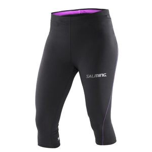 Salming Run. 3/4 Tights Women