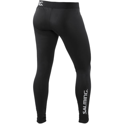 Image of Run Core Tights Women- Black