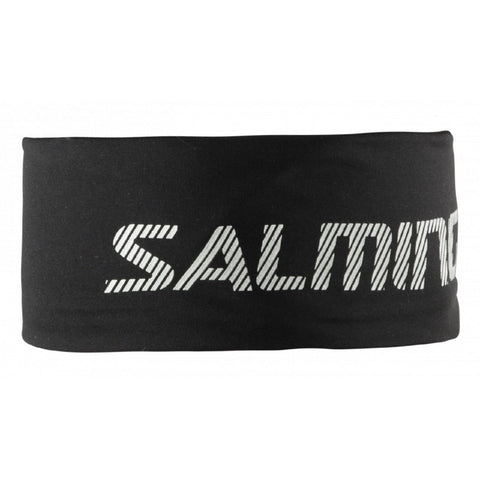 Salming Thermal Headband- Black
