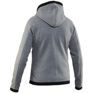Salming Run Hood Women - Stone Melange