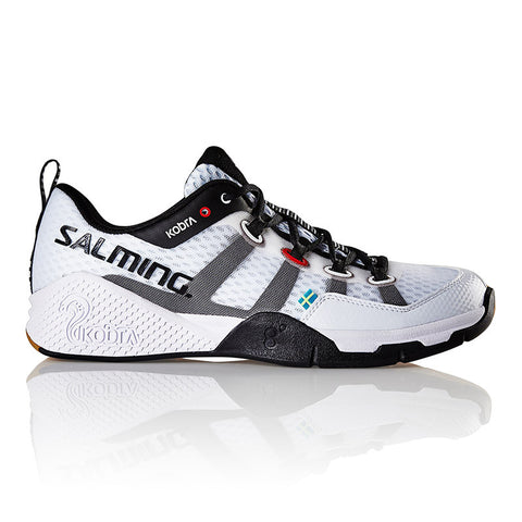 Salming Kobra Women - Limited Edition White