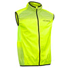 Salming Skyline Vest Men - Safety Yellow