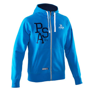 Salming PSA Hood JR - PSA Blue/Navy