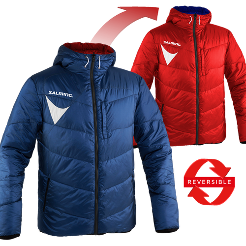 Salming Team Jacket Reversible